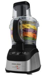 BLACK+DECKER FP6010 Food Processor 2020