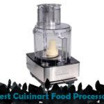 Best Cuisinart Food Processor 2020