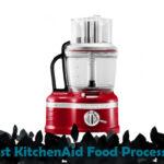 Best KitchenAid Food Processor 2020