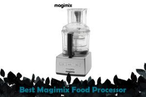 Best Magimix Food Processor 2020