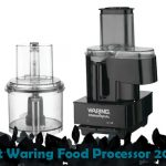 Best Waring Food Processor 2020