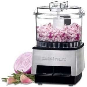 Cuisinart DLC-1SS Mini-Prep Food Processor 2020