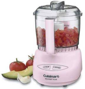 Cuisinart DLC-2APK Mini-Prep Plus Food Processor 2020