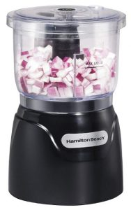 Hamilton Beach (72850) Slicer, Vegetable Chopper & Food Processor 2020