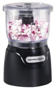 Hamilton Beach (72850) Slicer, Vegetable Chopper & Food Processor 2020