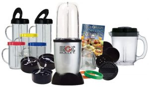 Magic Bullet Express Deluxe 26 Piece Mixer & Blender