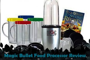 Magic Bullet food-processors 2020