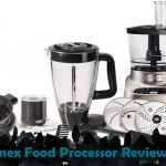 Moulinex Food Processor Review 2020