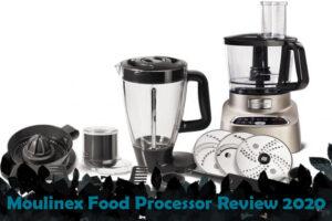 Moulinex Food Processor Review 2020