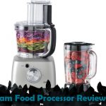 Sunbeam Food Processor Review 2020