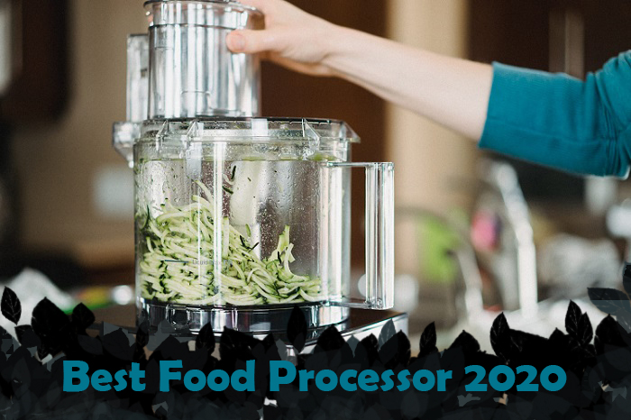 Best Food Processor 2020