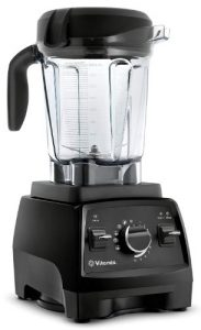 Vitamix Professional Series 750 Blender, Professional-Grade, 64 oz. Low-Profile Container