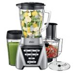 Best Blender Food Processor Combo 2020 - Executive Review