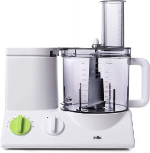 Braun FP3020 12 Cup Food Processor 2020